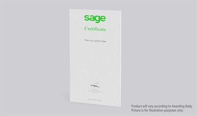 Sage Qualifications Resit